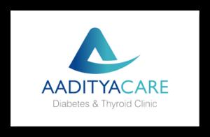 Aaditya Care Logo