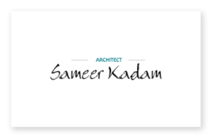 Architect Sameer Kadam Logo