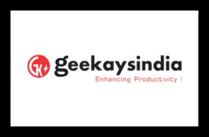 Geekaysindia_ (1) Logo