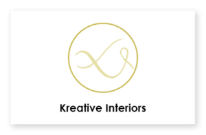 Kreative Interiors Logo