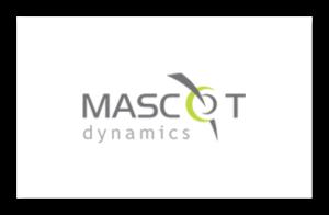 Mascot Dynamics Logo