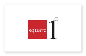 Square-1 Logo