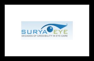 Surya Eye Care Logo