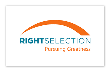 Digital marketing for right selection