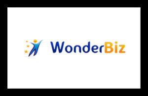 Wonder Biz Logo