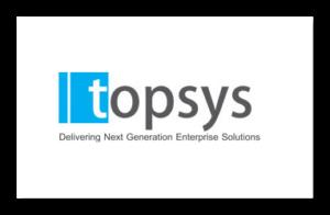 topsys Logo
