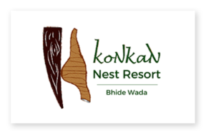 Konkan Nest Resort Logo