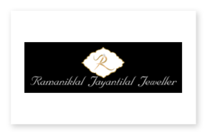 RJ Jeweller Logo