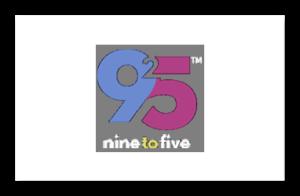 ninetofive Logo