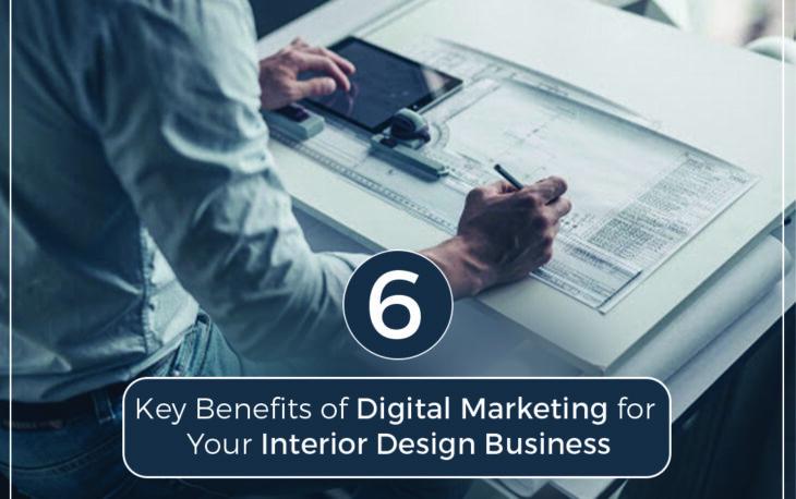 6 key benefits of digital marketing