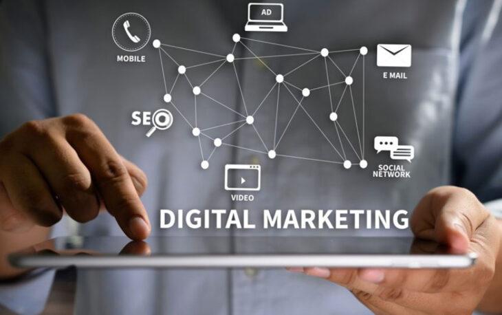 Digital Marketing in Mumbai