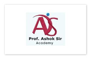 Ashok sir academyLogo_The4PSolutions copy 8
