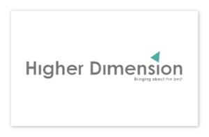 Higher DimensionLogo_The4PSolutions copy 4